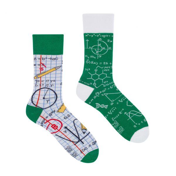 Spox Sox Socken Mathematik