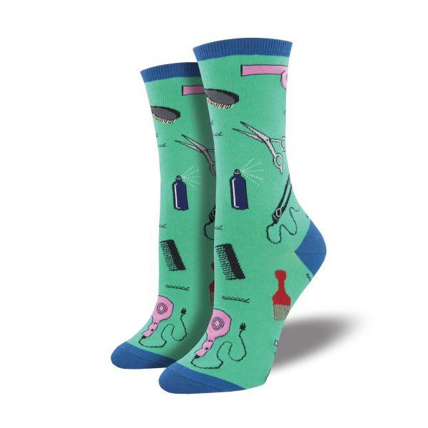 Socksmith Socken Coiffeur