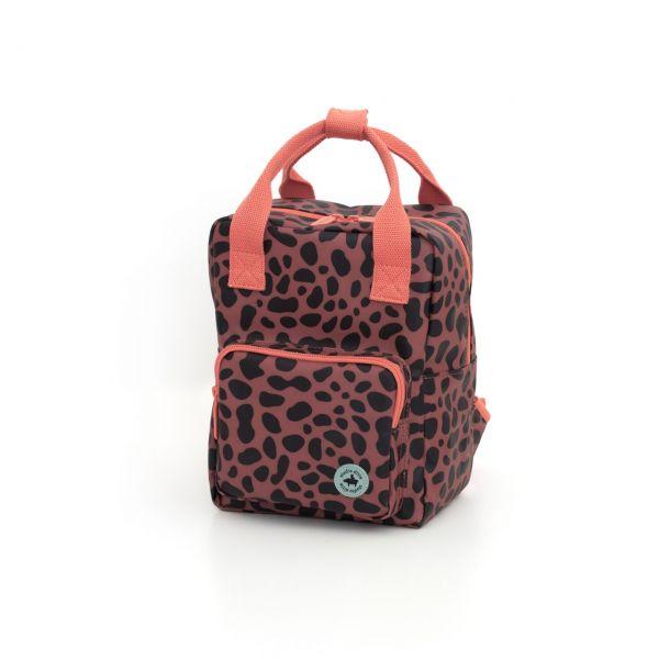 Studio Ditte Kinder-Rucksack Jaguar front