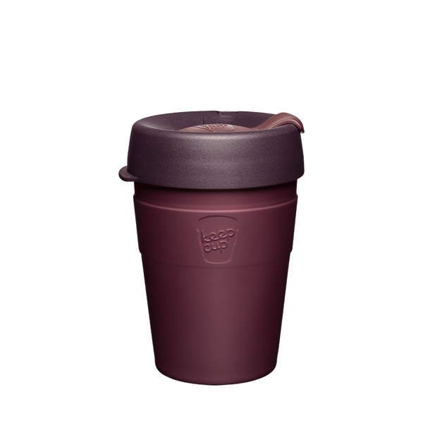 KeepCup Thermal M rot