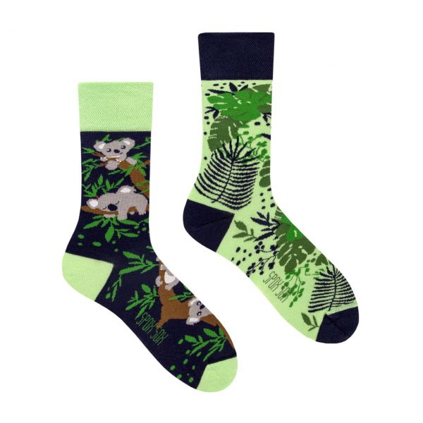 Spox Sox Socken Koalas