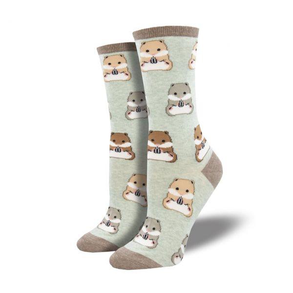 Socksmith Socken Hamster
