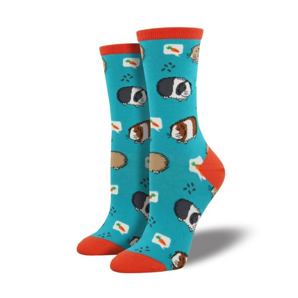 Socksmith Socken Meerschweinchen