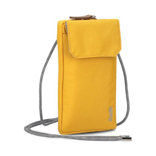 ZWEI Tasche Olli OP30 gelb front