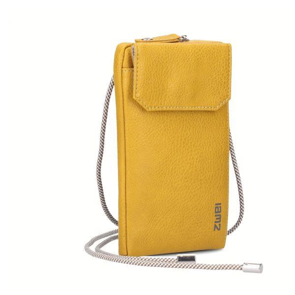 ZWEI Tasche Mademoiselle MP30 gelb front