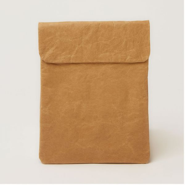 "Wren Design Hülle iPad 9.7"" braun front"