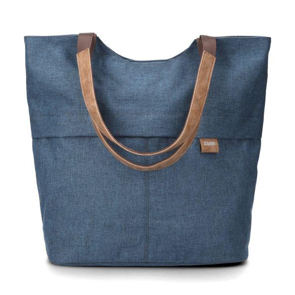 ZWEI Tasche Olli OT15 blau front