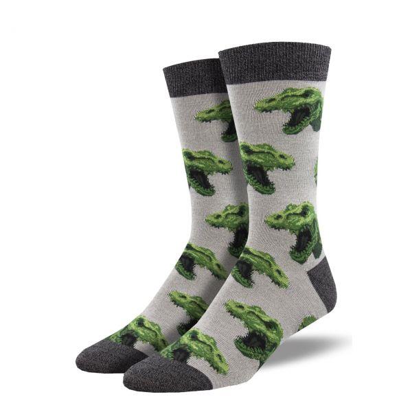 Socksmith Socken T-Rex