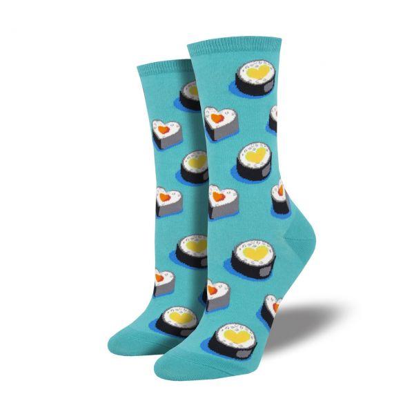 Socksmith Socken Sushilove