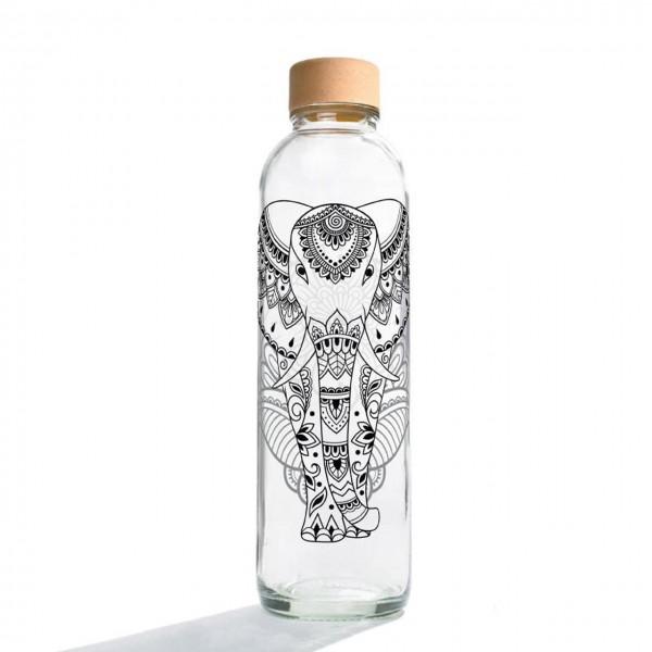 CARRY Flasche Elephant 0,7l front