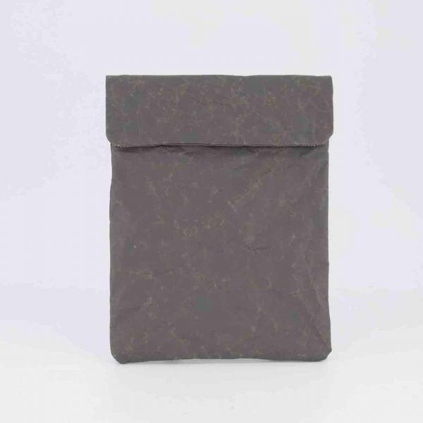 Wren Design Tablet-Hülle grau front