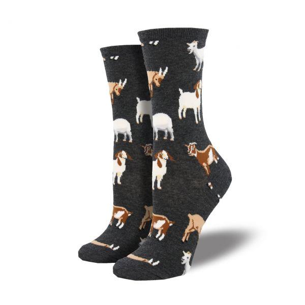 Socksmith Socken Ziegen