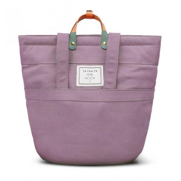 TaThaTa Rucksack Swift lilac
