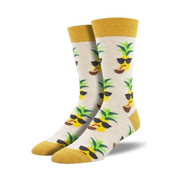 Socksmith Socken Cool Ananas