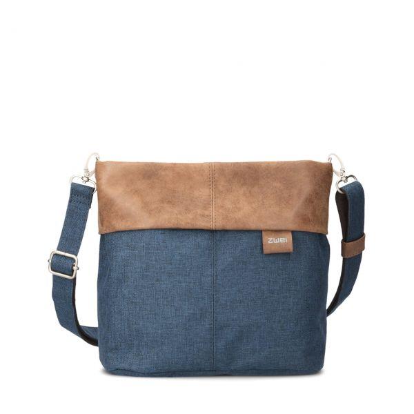 ZWEI Handtasche Olli OT8 blue front