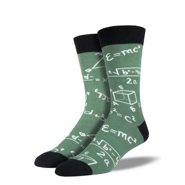 Socksmith Socken Mathematik