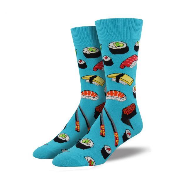 Socksmith Socken Sushi blau