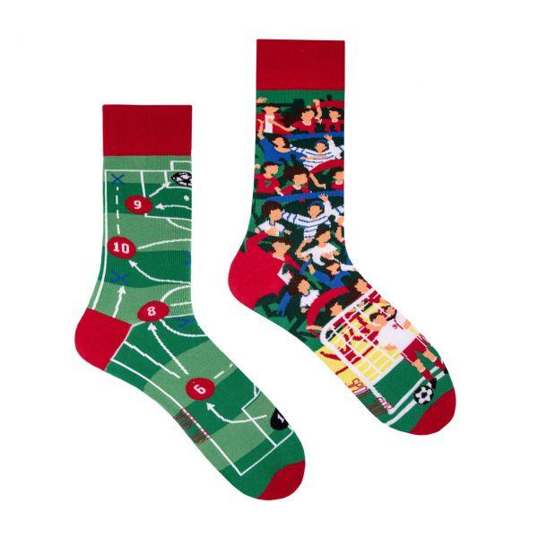 Spox Sox Socken Fussball