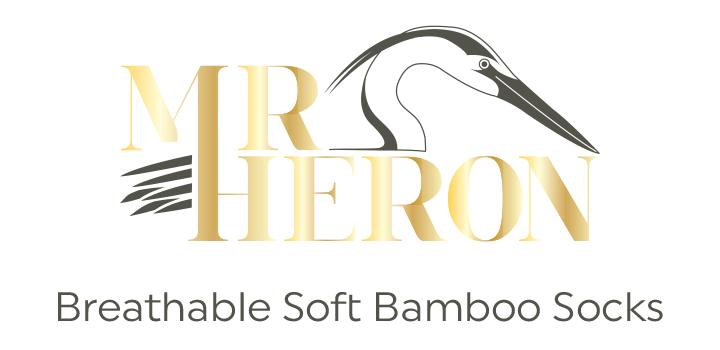 Mr. Heron