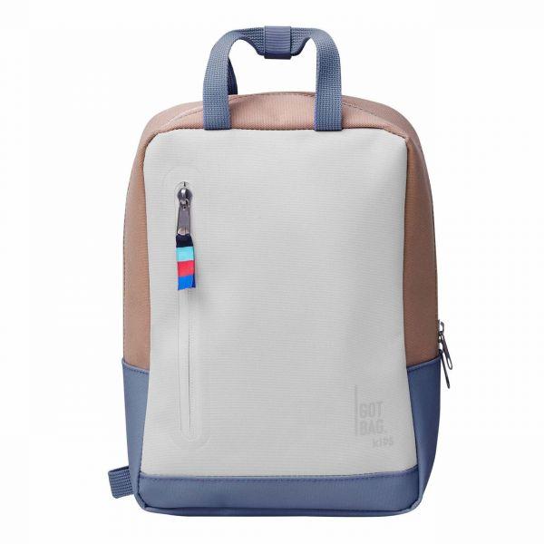 GOT BAG kids DayPack mini soft shell front