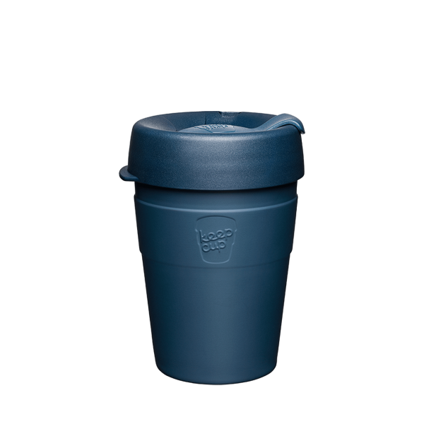 KeepCup Thermal M blau