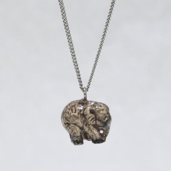 Halskette Elefant von AndMary