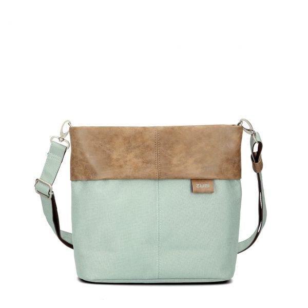 ZWEI Handtasche Olli OT8 mint front