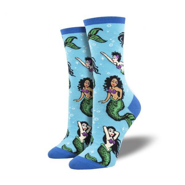 Socksmith Socken Meerjungfrau