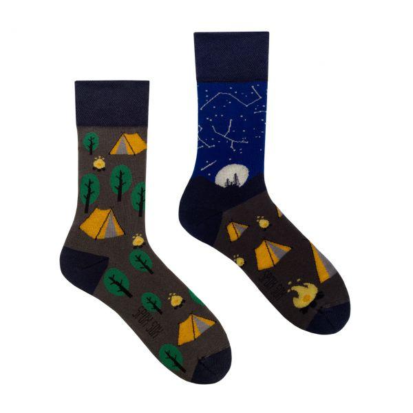 Spox Sox Socken Camping