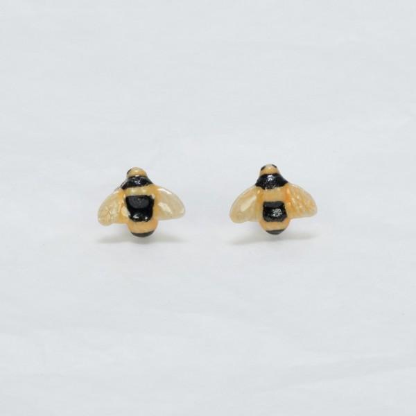 Ohrstecker Bienchen von AndMary