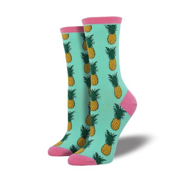 Socksmith Socken Ananas