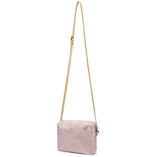 Uashmama Tasche Tracolla rosa