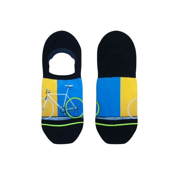 XPOOOS Socken Bike low