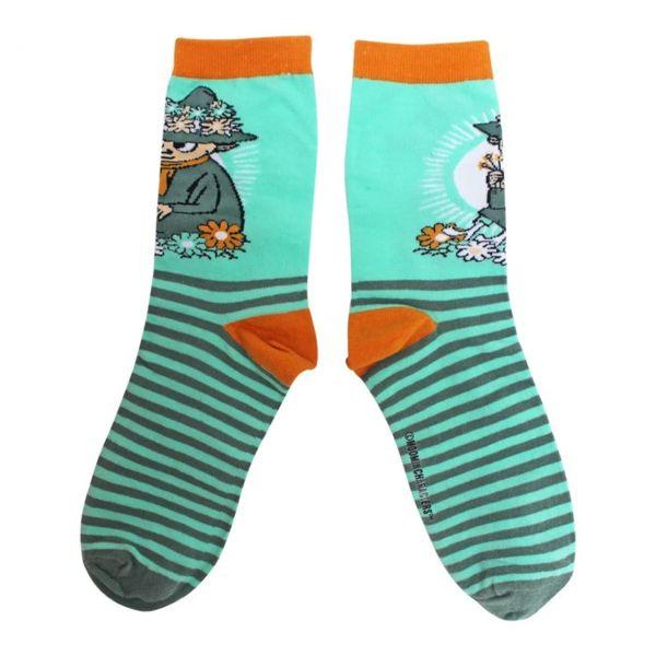 Mumins Socken Mumrick