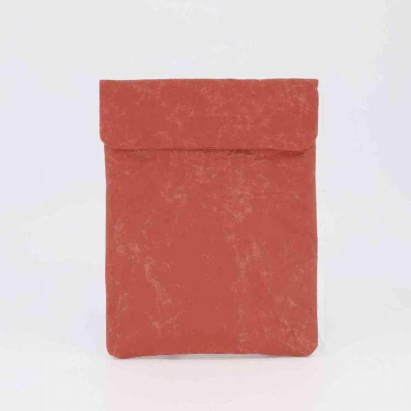 Wren Design Tablet-Hülle rot front
