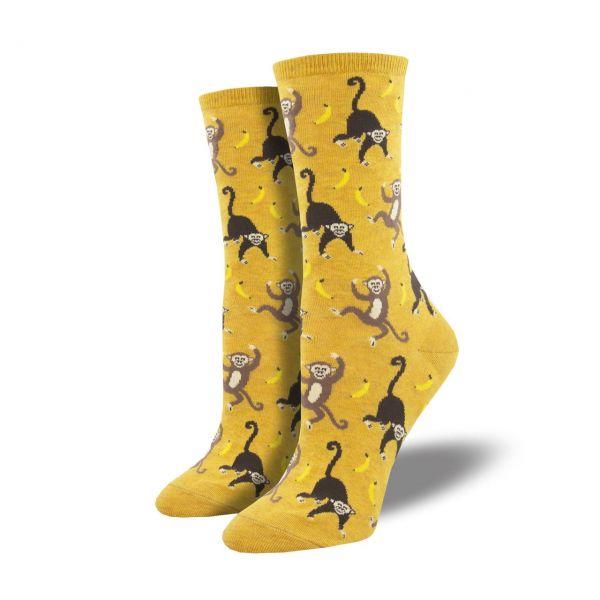 Socksmith Socken Affenbande
