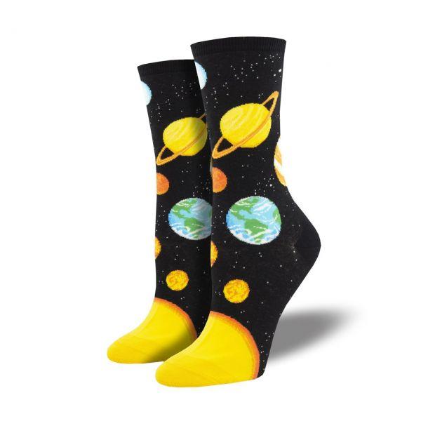 Socksmith Socken Planeten klein