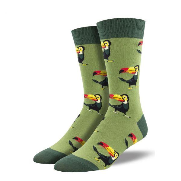 Socksmith Socken Tukan