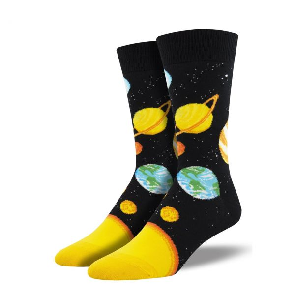 Socksmith Socken Planeten