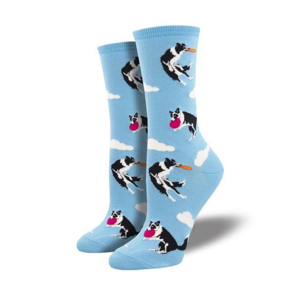 Socksmith Socken Frisbeehunde
