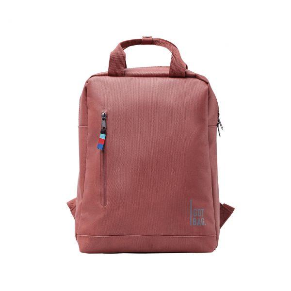 GOT BAG DayPack coral front