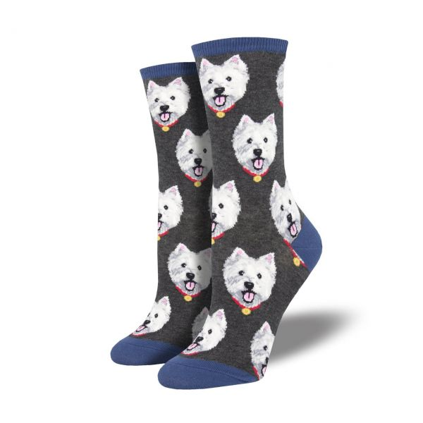 Socksmith Socken Westie