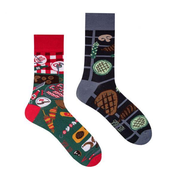 Spox Sox Socken BBQ