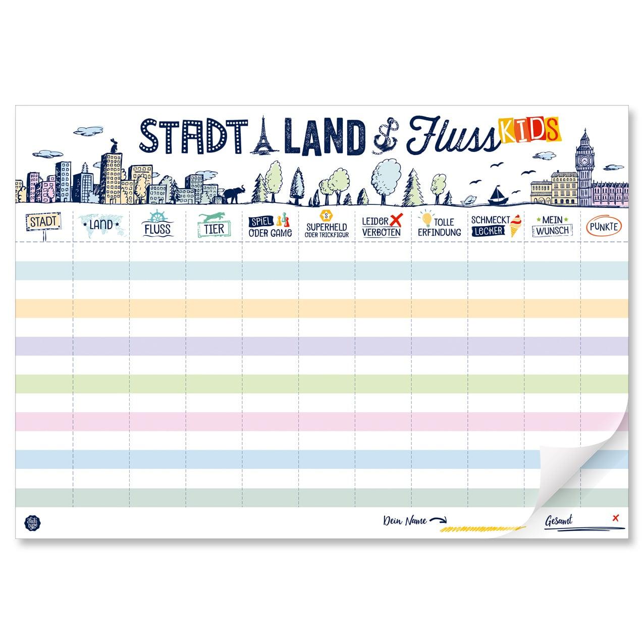 Rtl Spiele Stadt Land Fluss 2