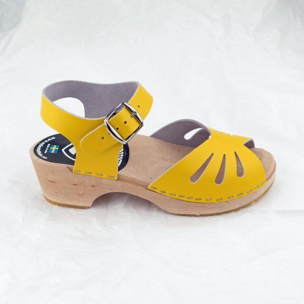 """Zoggeli """"Butterfly"""" Gelb"""