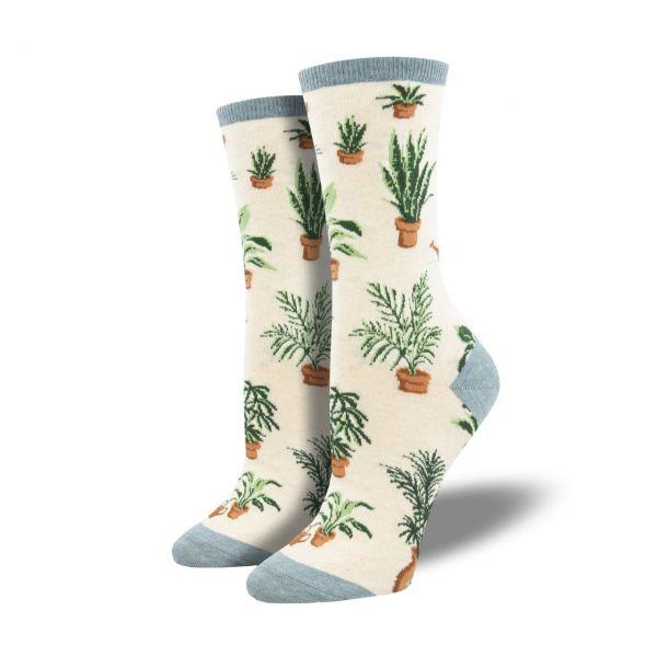 Socksmith Socken Pflanzen