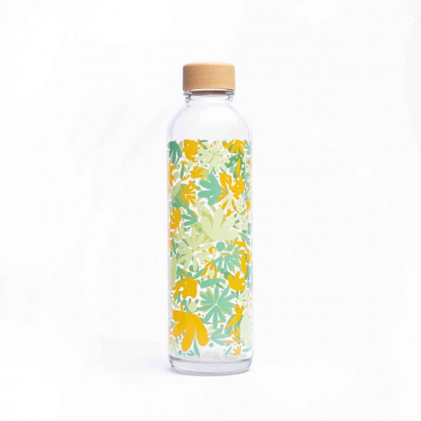 CARRY Flasche Grow Wild 0,7l front