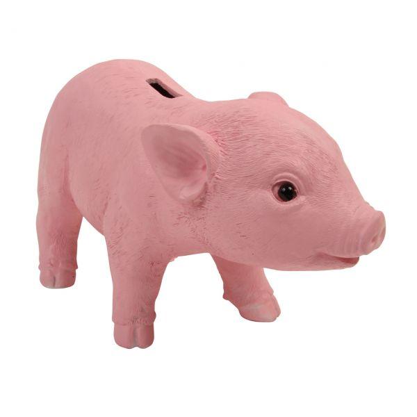 Spardose Schweinchen rosa von &klevering